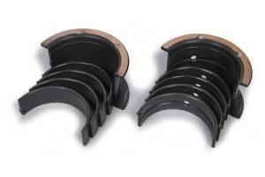 ACL BEARINGS #5M909P-10 Main Bearing Set - SBC