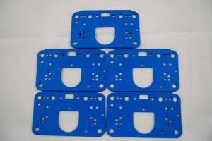 ADVANCED ENGINE DESIGN #5846 Reusable Metering Block Gaskets (5)
