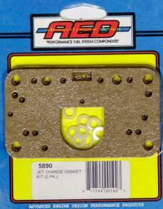 ADVANCED ENGINE DESIGN #5890 Jet Change Gasket Kit - 4150