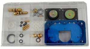 ADVANCED ENGINE DESIGN #6052 Holley Carburetor Track Kit