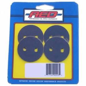 ADVANCED ENGINE DESIGN #6062 1-11/16 Throttle Plates Thin (4pk)