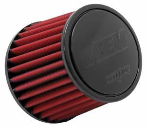 AEM #AEM-21-206DK DryFlow Air Filter 4.5in X 5in