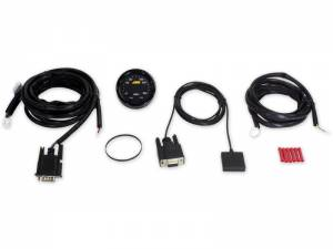 AEM #30-0313 X-Series GPS Speedometer Gauge 0-160mph