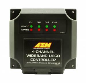 AEM #30-2340 4 Channel Wideband UEGO Controller