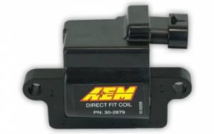 AEM #30-2879 Direct Fit Coil Each 99-06 GM LS Truck Eng.