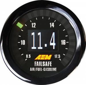 AEM #30-4900 Wideband Failsafe Gauge
