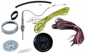 AEM #30-5131 EGT Analog Gauge 0-1800F