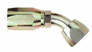 AEROQUIP #FBM1386 #6 P/S Hose Fitting