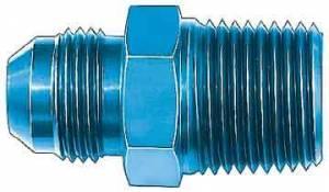 AEROQUIP #FBM2000 ST Alum #3 Flare- 1/8in Pipe - Bulk