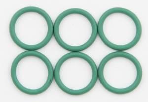 AEROQUIP #FBM3416  -6 Replacement A/C O-Rings (6pk)