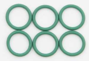 AEROQUIP #FBM3418  -10 Replacement A/C O-Rings (6pk)