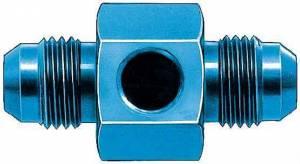 AEROQUIP #FCM2184 #8 Fuel Pressure Adapter
