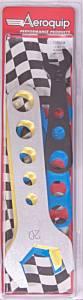 AEROQUIP #FCM3410 Aluminum Wrenches (6-8-10-12-16-20)