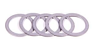 AEROQUIP #FCM3517 #12 Aluminum Crushwasher