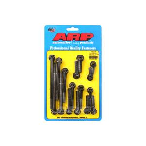 ARP #154-3204 Water Pump/Timing Cover Bolt Kit 6pt SBF289-302
