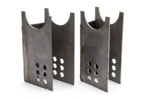 AFCO RACING PRODUCTS #20285 Trailing Arm Brackets GM Pair