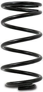 AFCO RACING PRODUCTS #25200SS Pigtail Rear Spring 5.5in x 12in x 200#