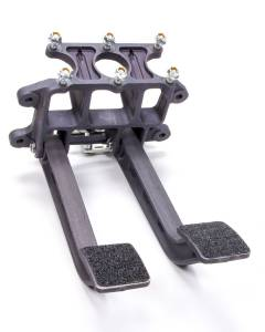 AFCO RACING PRODUCTS #6610000 Dual Pedal Rev. Swing Mnt. 6.25: 1 Ratio