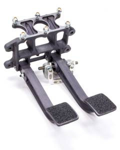AFCO RACING PRODUCTS #6610001 Dual Pedal Swing Mount 6.25: 1 Ratio