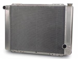 AFCO RACING PRODUCTS #80101N GM Radiator 19 x 27.5