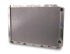 AFCO RACING PRODUCTS #80120N GM Radiator 19 x 31 Dual Pass