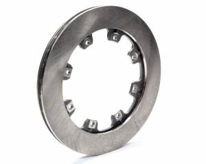AFCO RACING PRODUCTS #9850-6021 8 Bolt Rotor .810in Straight Vane
