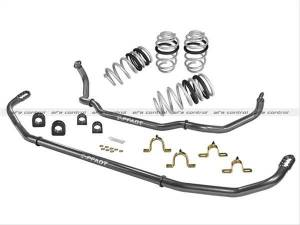 AFE POWER #510-402001-G Sway Bars/Lowering Springs 12-14 Camaro * Special Deal Call 1-800-603-4359 For Best Price