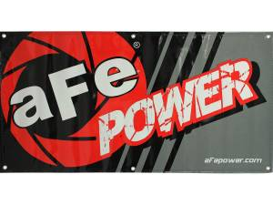 Marketing Material Banne r aFe Power 3ft x 8ft