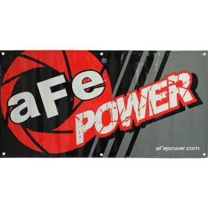 Marketing Material Banne r aFe Power 2ft x 4ft * CLOSEOUT ITEM CALL 1-800-603-4359 FOR BEST PRICE