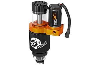 AFE POWER #42-14011 01-10 GM P/U 6.6L Fuel System DFS780