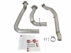 Exhaust Twisted Steel Do wn-Pipe Race * CLOSEOUT ITEM CALL 1-800-603-4359 FOR BEST PRICE