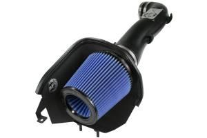 AFE POWER #54-12092-1 Air Intake System 12-13 Jeep Wrangler 3.6L