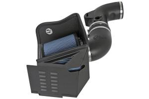 AFE POWER #54-12322-1 Air Intake System 11-16 GM 6.6L Diesel