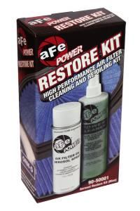 AFE POWER #90-50001 Air Filter Cleaning Kit Blue Oil Aerosol