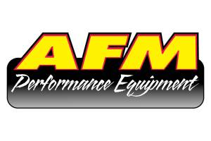 AFM PERFORMANCE #09350-1 Moly Re-Ring Kit - SBC 67-85