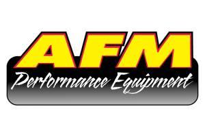 AFM PERFORMANCE #9400 Cast Re-Ring Kit - SBC 70-79