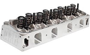 AIR FLOW RESEARCH #3802 BBF 280cc Bullitt CNC Cylinder Heads 75cc Assm