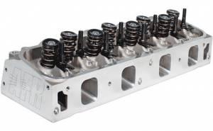 AIR FLOW RESEARCH #3817 BBF 295cc Bullitt CNC Cylinder Heads 75cc Assm