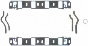 AIR FLOW RESEARCH #6856 Intake Gasket Set BBC Magnum 345/357/377/385