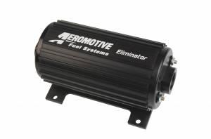 AEROMOTIVE #11104 Eliminator Electric Fuel Pump