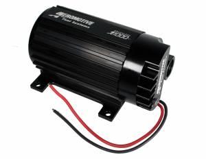 AEROMOTIVE #11183 A1000 In-Line Fuel Pump Brushless Design