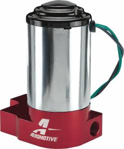 AEROMOTIVE #11203 Street Rod Electric Fuel Pump