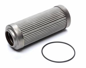 AEROMOTIVE #12639 Fuel Filter Element 10-Microns