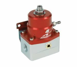 AEROMOTIVE #13109 A1000-6 Injected Bypass Regulator