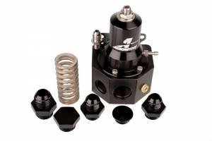 AEROMOTIVE #13110 Pro-Series EFI Regulator w/Boost Reference