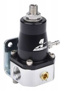 AEROMOTIVE #13129 Bypass Fuel Pressure Regulator 30-70psi