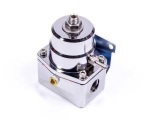 AEROMOTIVE #13159 A1000-6 Injected Bypass Regulator - Polished