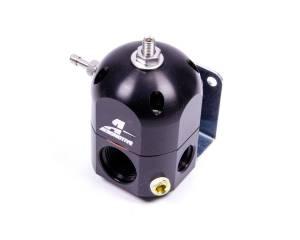 AEROMOTIVE #13207 Adjustable Fuel Pressure Regulator - Marine