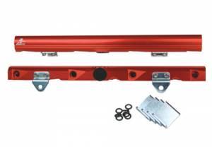 AEROMOTIVE #14115 Billet Fuel Rails - GM LS3
