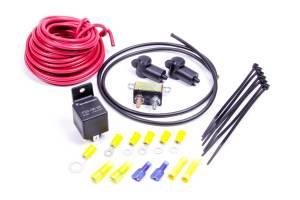 AEROMOTIVE #16301 30 Amp Fuel Pump Wiring Kit